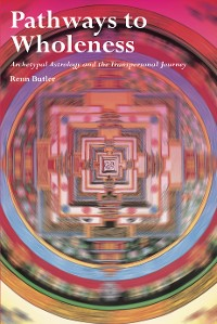 Cover Pathways to Wholeness