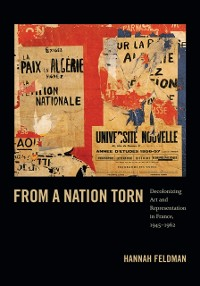 Cover From a Nation Torn