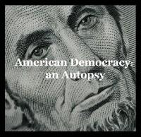 Cover American Democracy