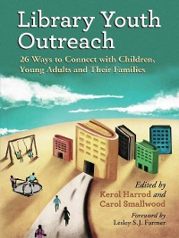 Cover Library Youth Outreach
