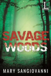 Cover Savage Woods