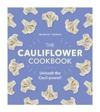 Cover Cauliflower Cookbook