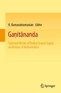 Cover Gaṇitānanda