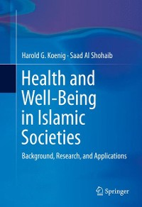 Cover Health and Well-Being in Islamic Societies