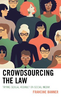Cover Crowdsourcing the Law