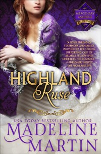 Cover Highland Ruse