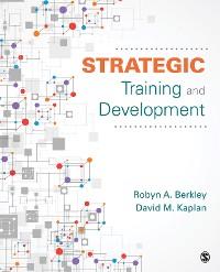 Cover Strategic Training and Development