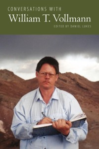 Cover Conversations with William T. Vollmann