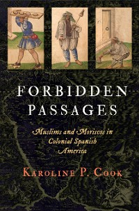 Cover Forbidden Passages
