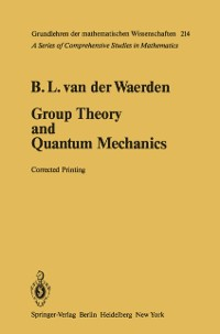 Cover Group Theory and Quantum Mechanics