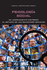 Cover Psicología social