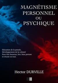 Cover Magnétisme Personnel ou Psychique