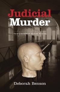 Cover Judicial Murder