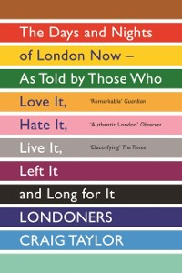 Cover Londoners