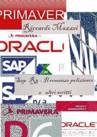 Cover SAP R3 - Il romanzo poliziesco e altri scritti