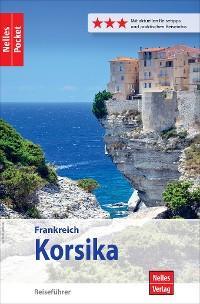 Cover Nelles Pocket Reiseführer Korsika