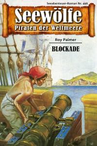 Cover Seewölfe - Piraten der Weltmeere 496