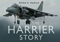 Cover The Harrier Story