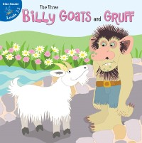Cover Three Billy Goats and Gruff