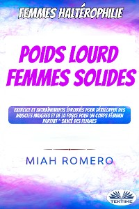 Cover Poids Lourd Femmes Solides