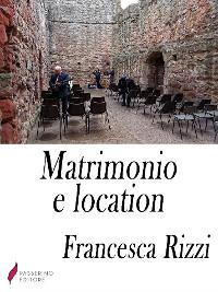 Cover Matrimonio e location