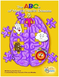 Cover The ABC's of Mental Health Disease