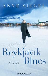 Cover Reykjavík Blues