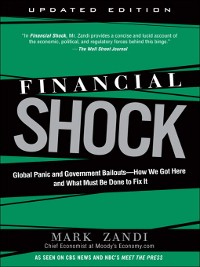 Cover Financial Shock