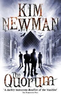 Cover The Quorum
