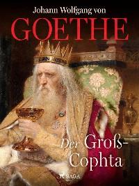 Cover Der Groß-Cophta
