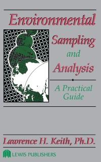 Cover Environmental Sampling and Analysis