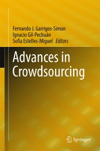 Cover Advances in Crowdsourcing