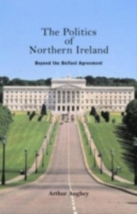 Cover Politics of Northern Ireland