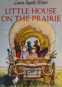 Cover Little House on the Prairie