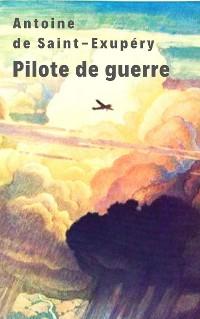 Cover Pilote de guerre