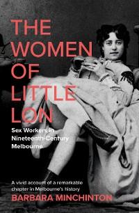 Cover The Women of Little Lon