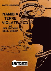 Cover Namibia terre violate