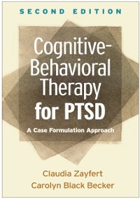 Cover Cognitive-Behavioral Therapy for PTSD, Second Edition