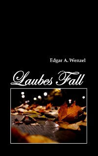 Cover Laubes Fall