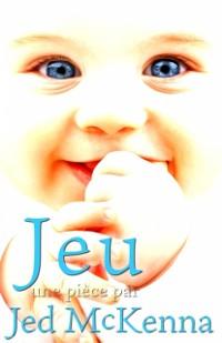 Cover Jeu : Une Pièce Par Jed Mckenna
