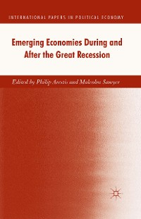 Cover Emerging Economies During and After the Great Recession