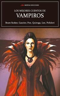 Cover Los mejores cuentos de Vampiros