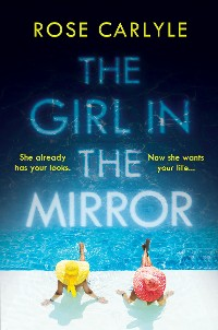 Cover The Girl in the Mirror