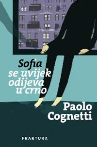 Cover Sofia se uvijek odijeva u crno