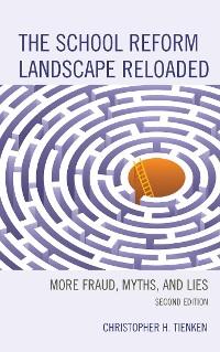 Cover The School Reform Landscape Reloaded