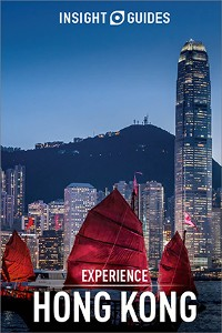Cover Insight Guides Experience Hong Kong (Travel Guide eBook)