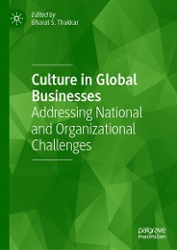 Cover Culture in Global Businesses