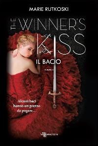 Cover The winner's kiss. Il bacio