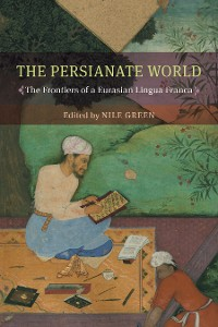 Cover The Persianate World