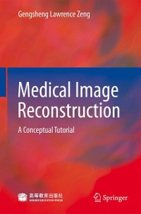 Cover Medical Image Reconstruction